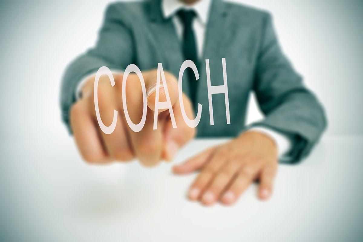 coach de relacionamento